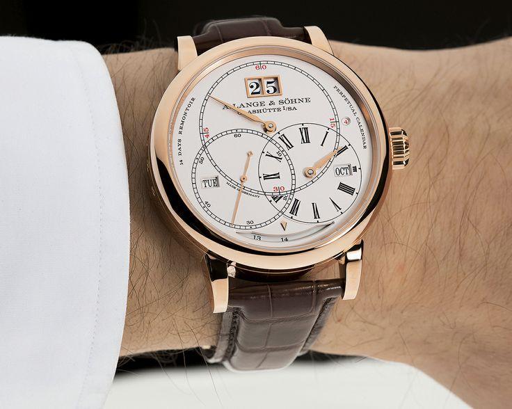 orologi a lange