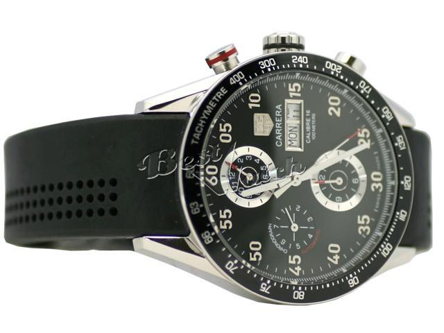 tag heuer carrera calibre 16 replica
