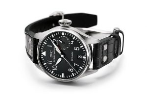 iwc big pilot replica