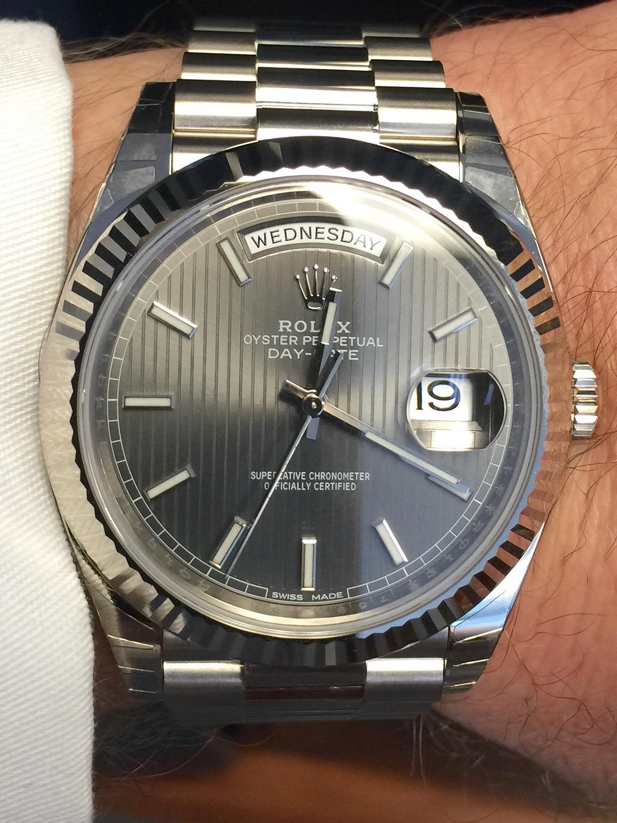 orologi rolex replica