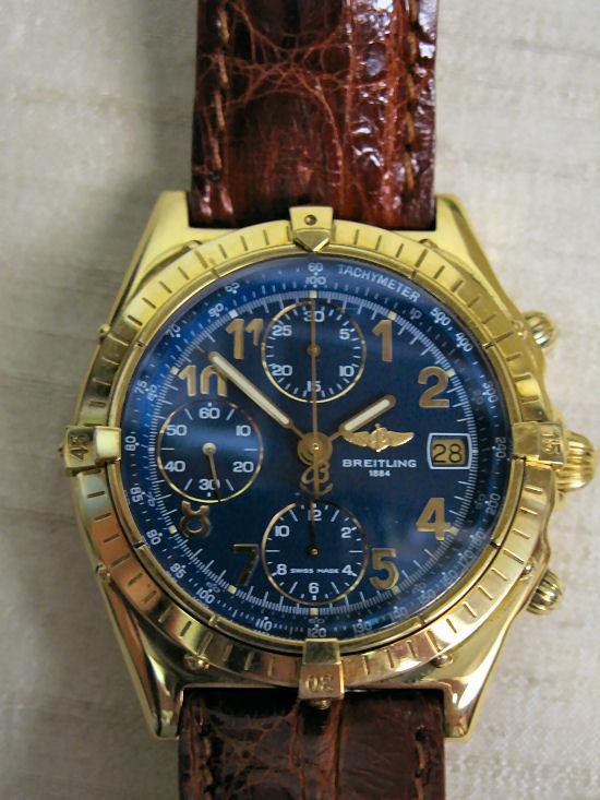 replica orologi breitling usati